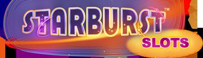 Star Burst Slots logo